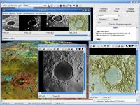 Versie Pro 4.0 van Virtual Moon Atlas is uit