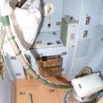 Discovery neemt pomp voor toilet ISS mee