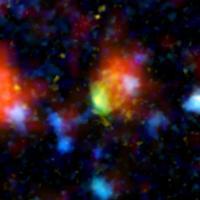 Het sterrenstelsel waar per jaar tussen 1.000 en 4.000 sterren worden geboren!