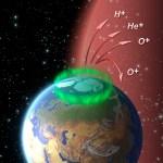 Cluster ontdekt mechanisme zuurstoflek Aarde