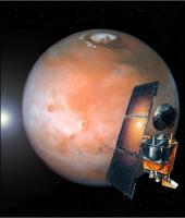 De Mars Climate Orbiter