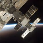 NASA de dupe van spanning VS-Rusland?