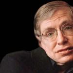 Stephen Hawking gaat met pensioen