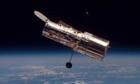 De Hubble ruimtetelescoop