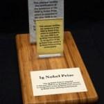 De Ig Nobelprijzen zijn weer toegekend