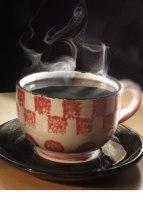 Een lekker bakkie koffie