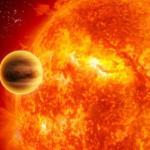Heetste exoplaneet ontdekt: WASP-12b