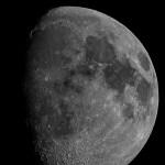 De maan boven Arkel