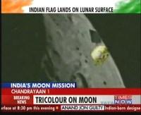 De Moon Impact Probe
