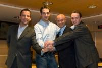 Mabilotte, Knickel, Fournier en Gaillard