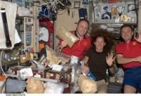 Expeditie 18 van het ISS