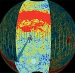Planck gaat rechtstreeks dè oerknal bekijken