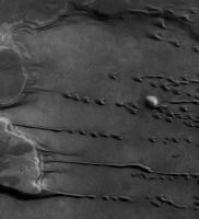 Duinen op Mars
