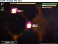 Starformation, the game