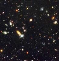 Het bevroren heelal