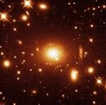 Grootste gebonden structuur in het heelal ontdekt
