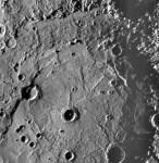Messenger's ontdekkingen op Mercurius