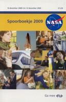 NASA spoorboekje