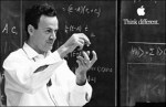 Project Tuva: de Feynman-lezingen op video