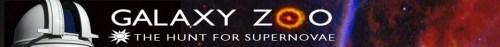Supernovae jagen met de Galaxy Zoo