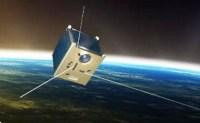 SwissCube, de eerste Zwitserse satelliet