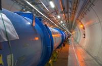 De LHC nu de krachtigste versneller