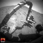 Tien jaar geleden landde MER Spirit op Mars