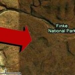 Student vindt meteorietkrater via Google Earth