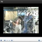 Het ISS is nu live op internet te volgen