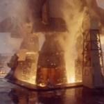 Video: 30 seconden Saturnus V lancering in 8 minuten