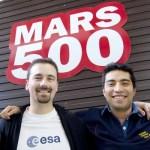Europese deelnemers Mars500 zijn bekend
