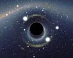 Hebben zwarte gaten een ring van licht?