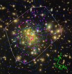 Toont Abell 1689 een sterkere donkere energie?