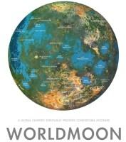 Worldmoon, de maan als begraafplaats