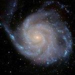 Geen verband tussen superzware zwarte gaten en donkere materie
