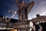 Grijp je kans vijf ruimtevaartuigen in één keer te zien