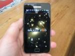 M'n Samsung Galaxy S2 mèt Astro-apps