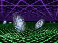 Wat is donkere energie?