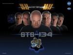 De nieuwe Star Trek? Nee, Endeavour's STS-134 bemanning!