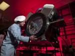 Gigantische 570 megapixel camera gaat donkere energie bestuderen