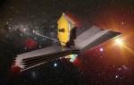Spiegels James Web Space Telescope hebben koude examens doorstaan
