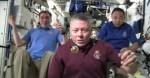 Wat er gebeurt met de astronauten als het ISS naar een hogere baan gaat?
