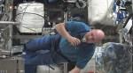 Video: interview met André Kuipers vanuit het ISS