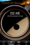 Speciale app voor de zeldzame Venusovergang van 6 juni 2012