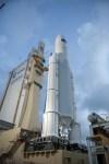 Wekker zetten en live de lancering van ATV-3 volgen!