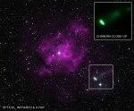 IGR J11014: de snelst bewegende pulsar die we kennen?
