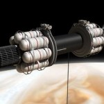 Infografiek: de snelste manier om bij Proxima Centauri te komen