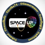 SpaceUp Europe is ready to launch!