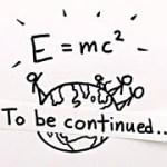 Waarom E=mc² niet het hele verhaal vertelt