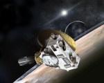 Nieuwe boodschap aan aliens zou geupload kunnen worden naar de New Horizons-ruimtesonde
